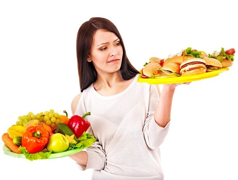 чем опасны диеты для женщин
