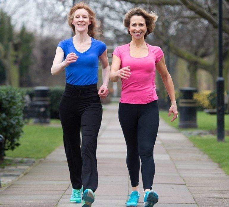 Если много ходить пешком можно похудеть отзывы