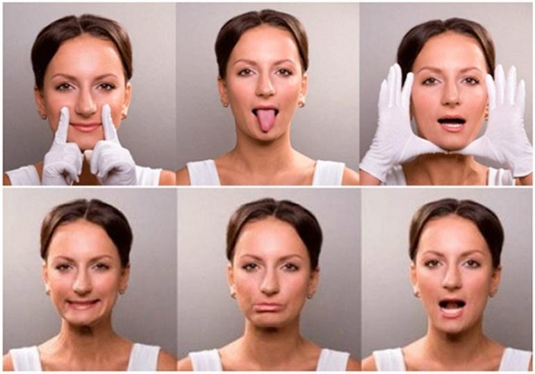 Как Сделать Чтобы Щеки Похудели Видео. Как похудеть в щеках и лице быстро. Что делать, чтобы похудели щеки — упражнения