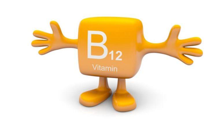 Зачем нужно принимать витамин В12 в таблетках?