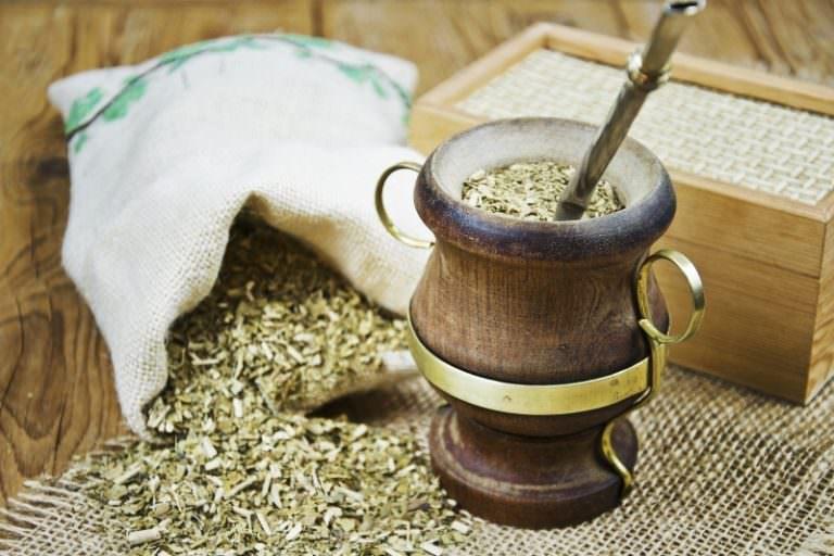 Душевная экзотика: парагвайский чай и его свойства