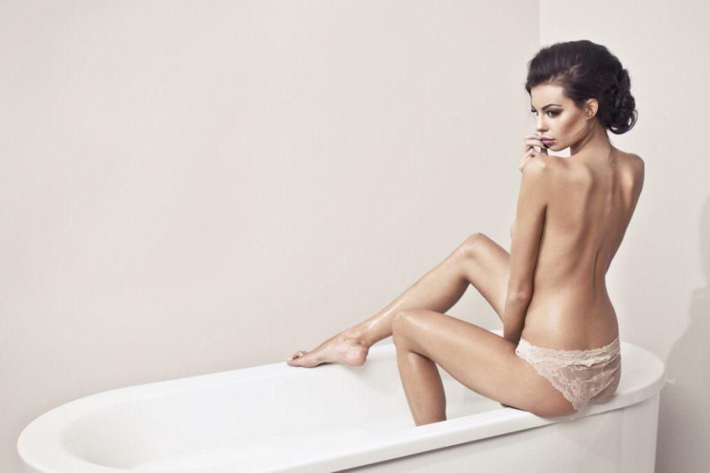 Сложный выбор гелей для интимной гигиены