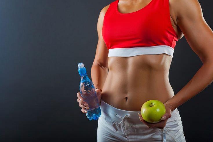 Похудеть без вреда для здоровья человека