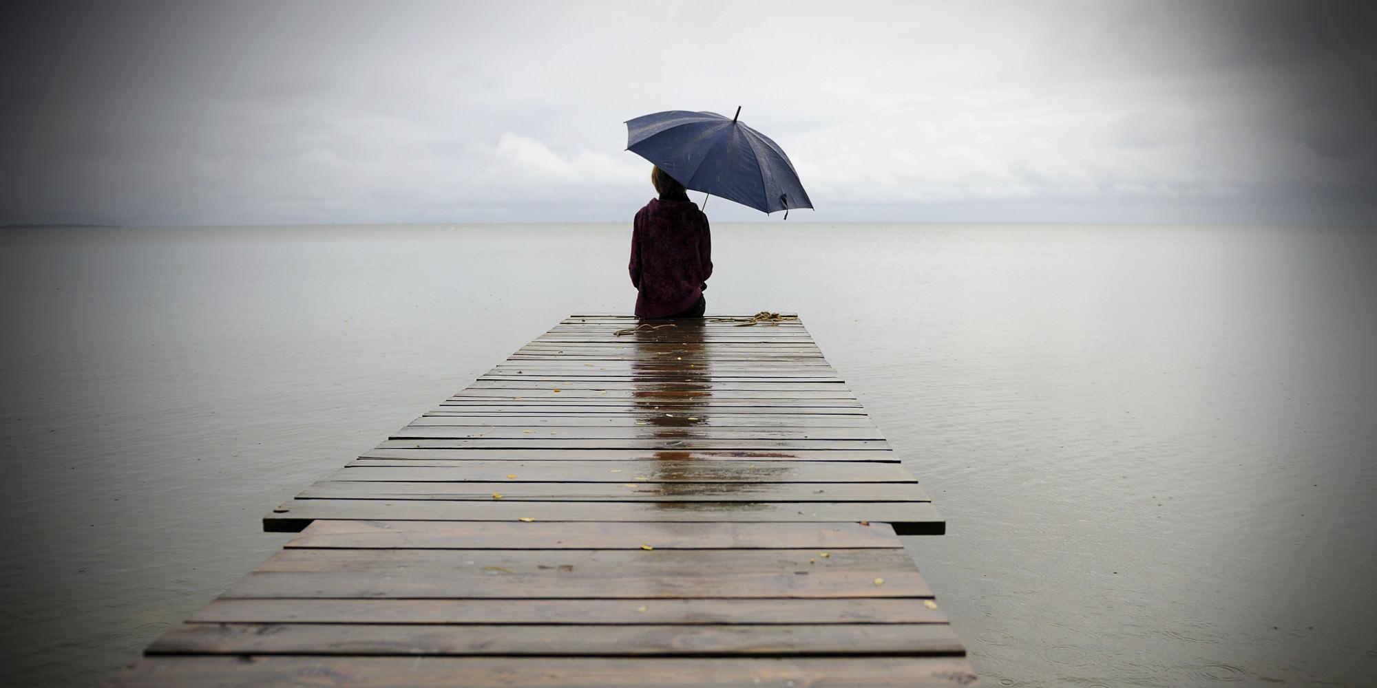 Отрицательное влияние одиночества на нервную систему