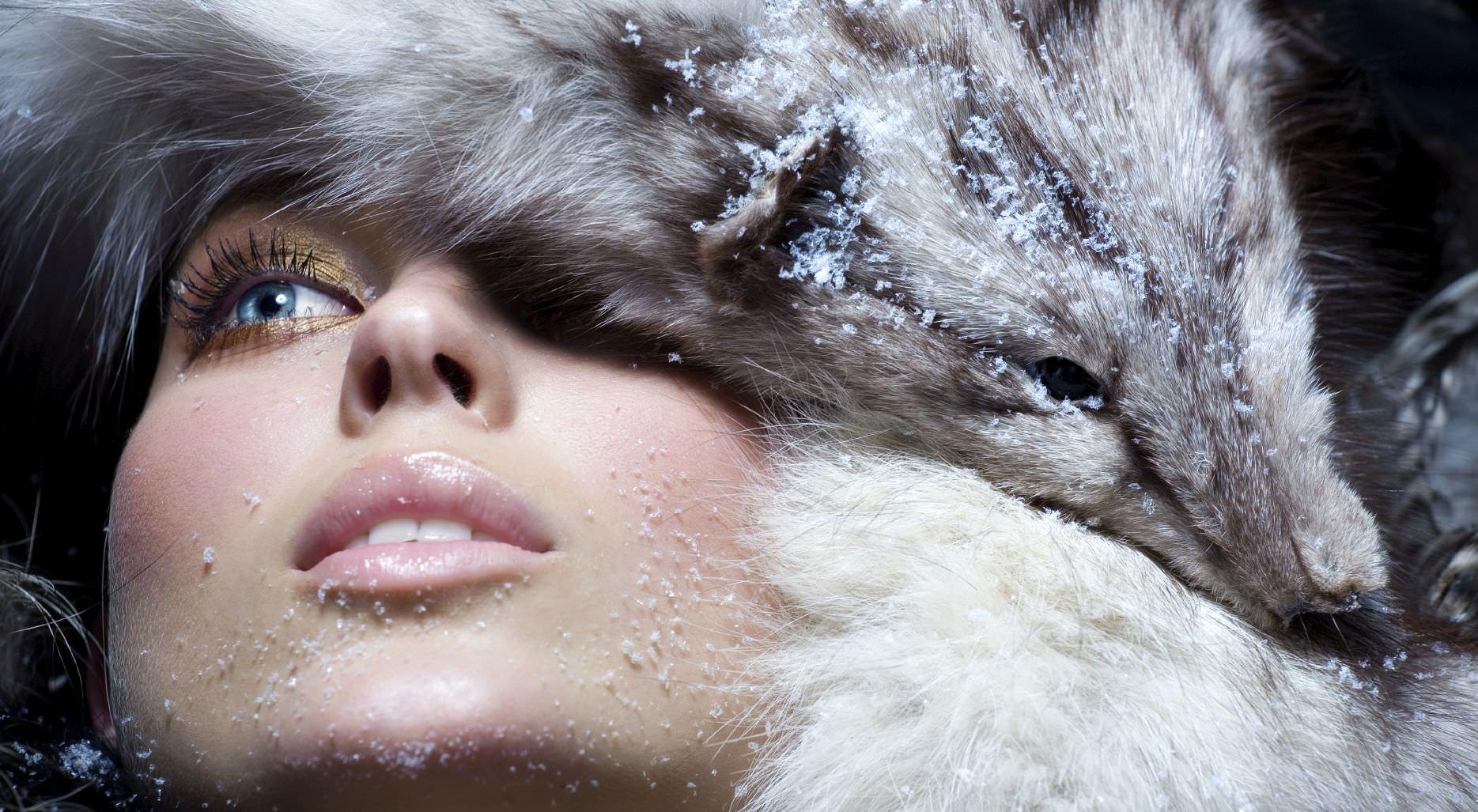 Как правильно ухаживать за кожей лица, если за окном зима