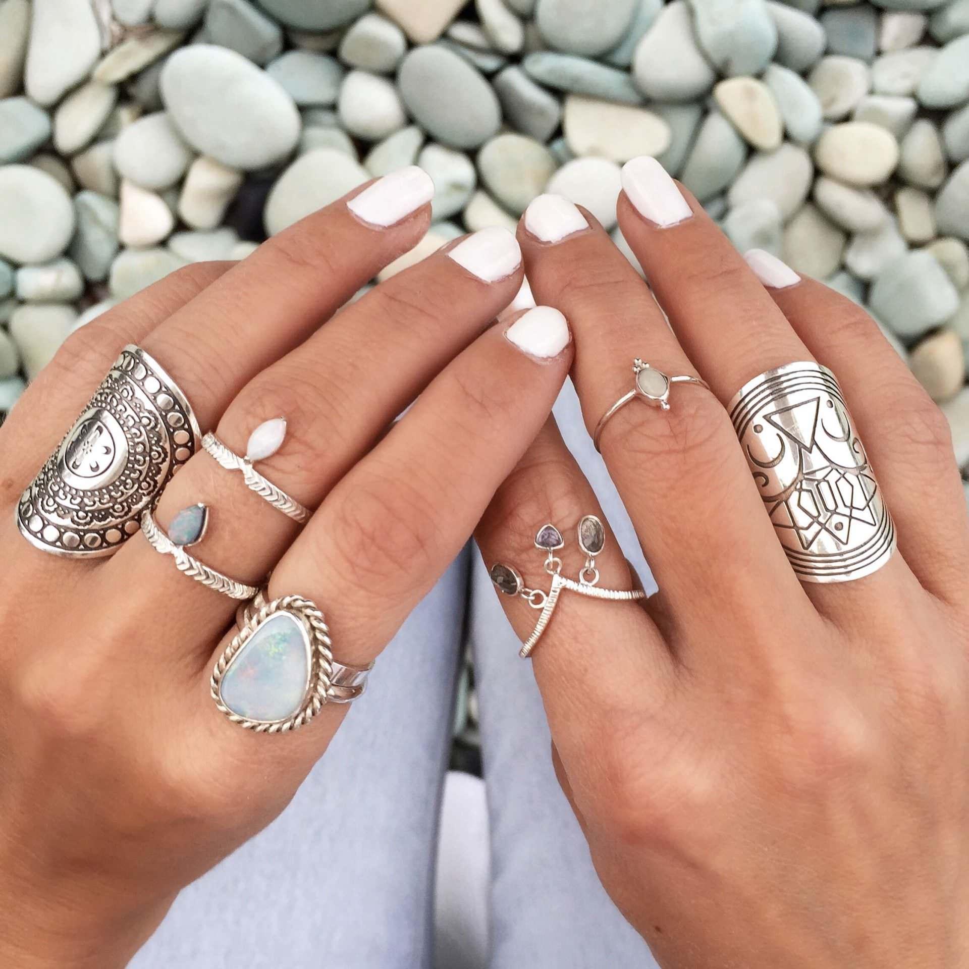 Как выбрать качественные серебряные украшения?