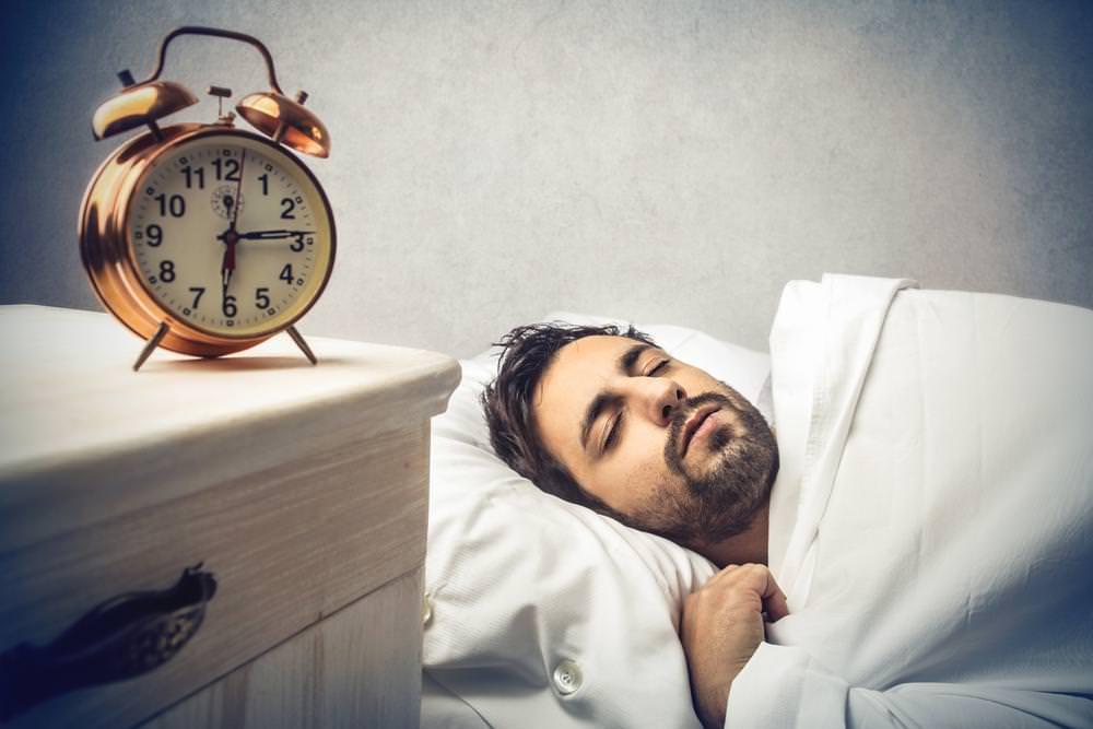 Как улучшить качество сна?