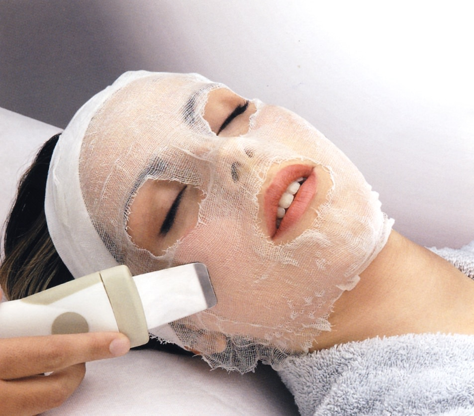 Пилинг – очистка кожи