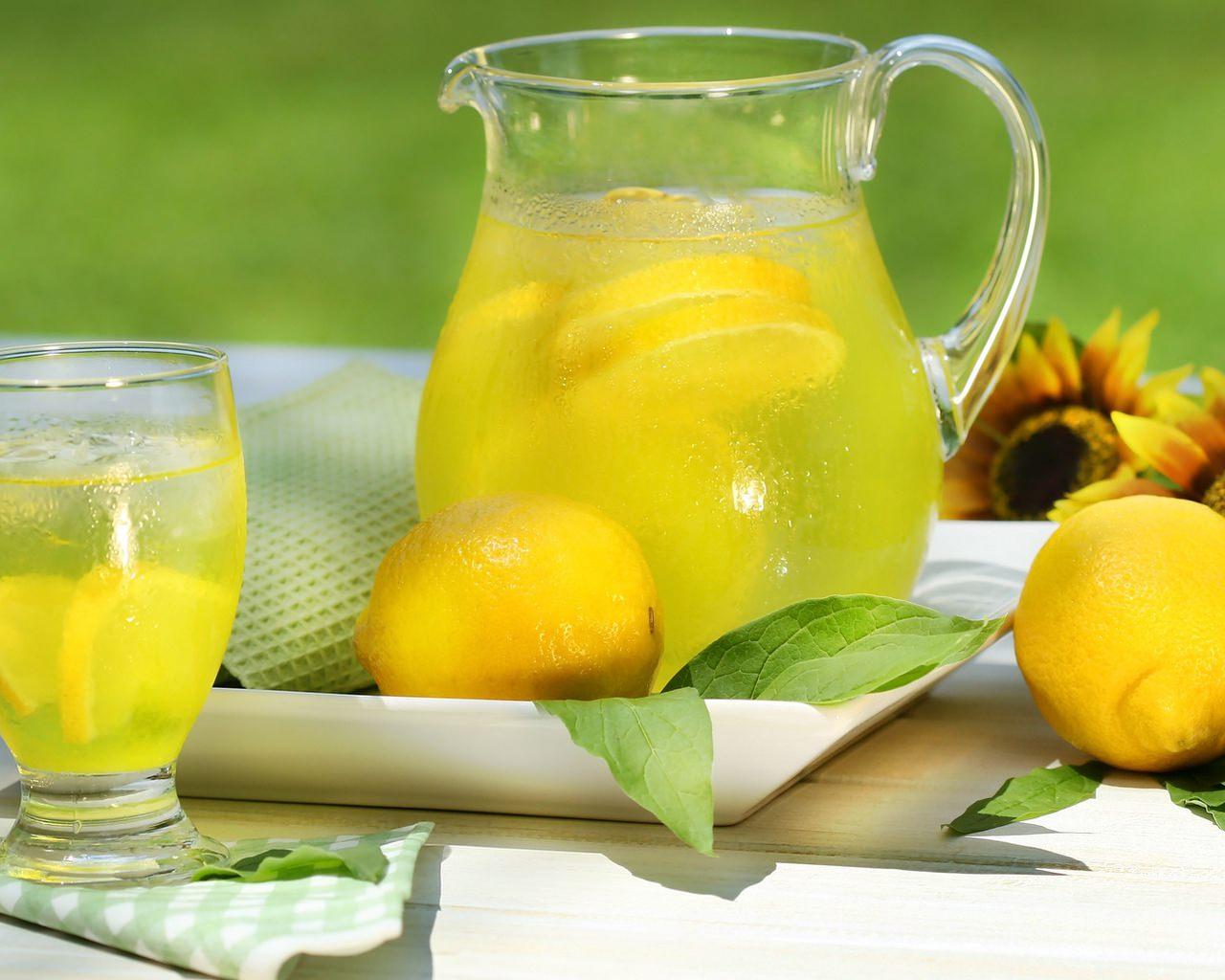 Лимонная диета: основные принципы