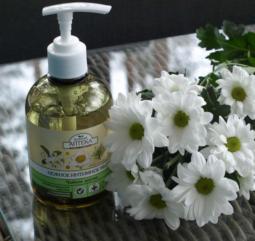 Выбор мыла по назначению