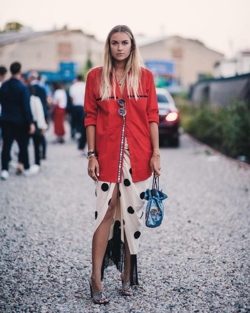 Новый модный аксессуар для эффектного образа