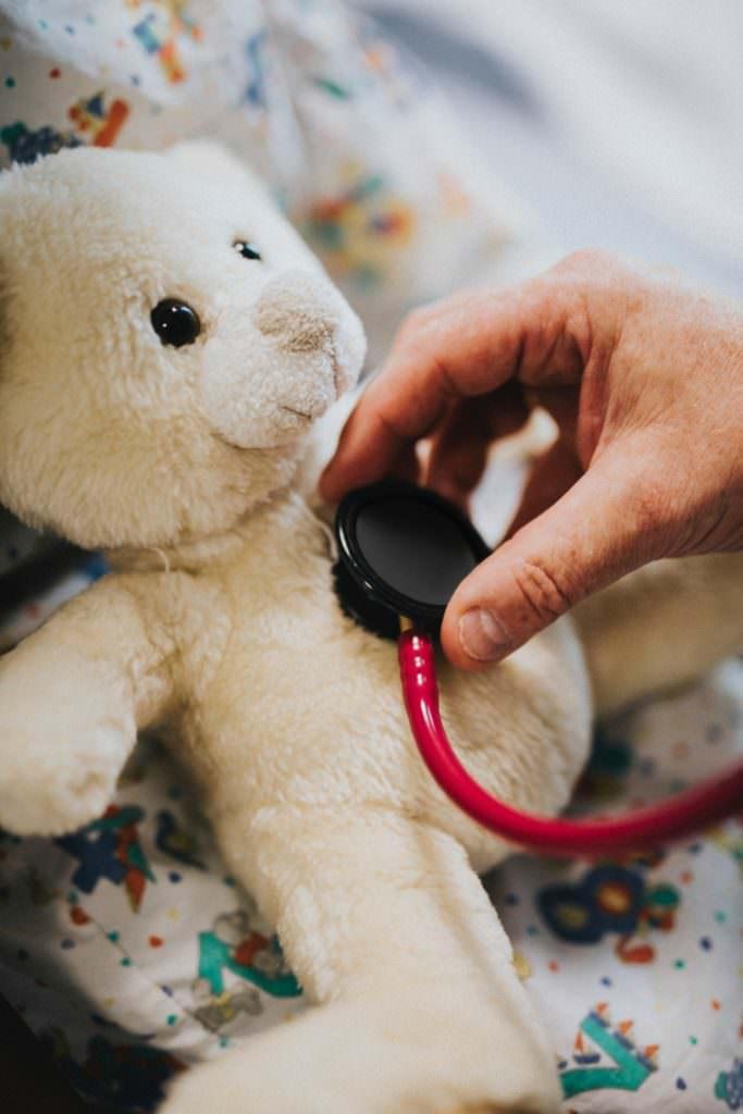 Синдром Дауна: для меня об аборте не может быть и речи