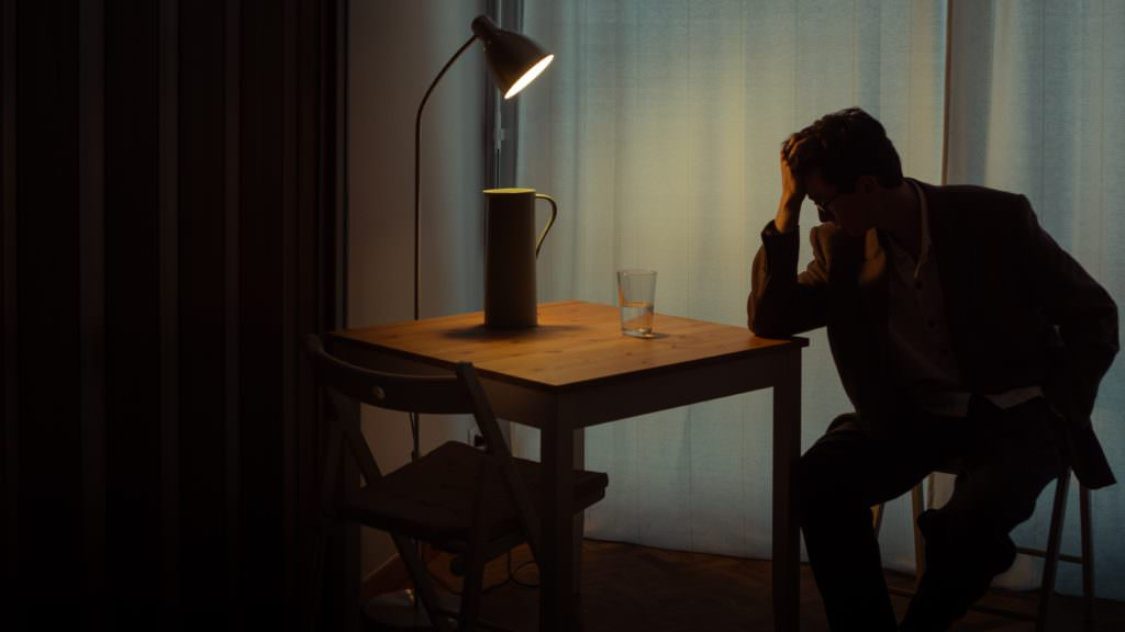 Послеродовая депрессия у мужчин встречается чаще, чем считалось