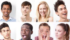 Тест: Кто вы по эмоциям?