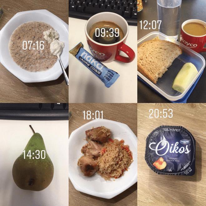 Instagram-диеты: прощай, здоровье