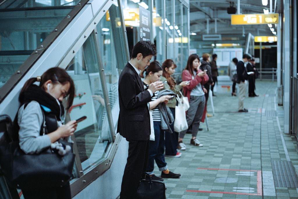 Отложите смартфон: влияние гаджетов на уровень стресса