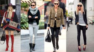 Тест: Какая ваша модная эпоха?