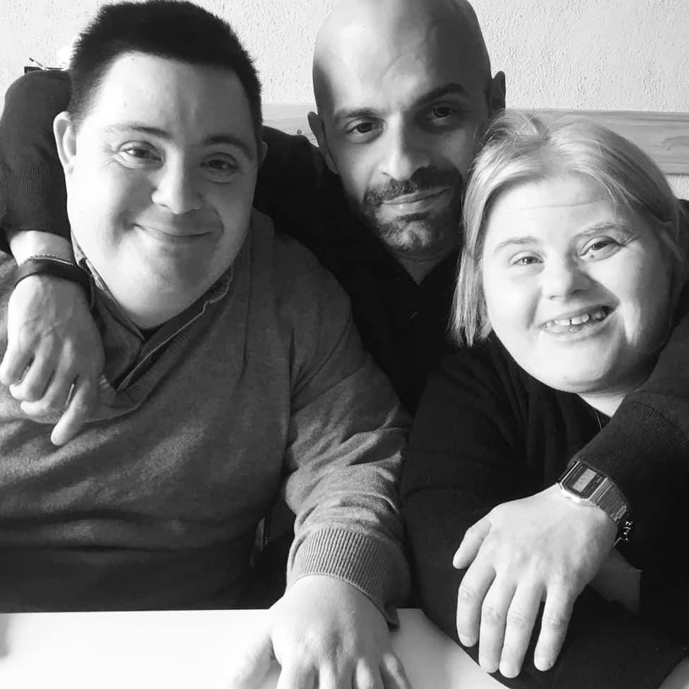 От девочки с синдромом Дауна отказались 20 семей