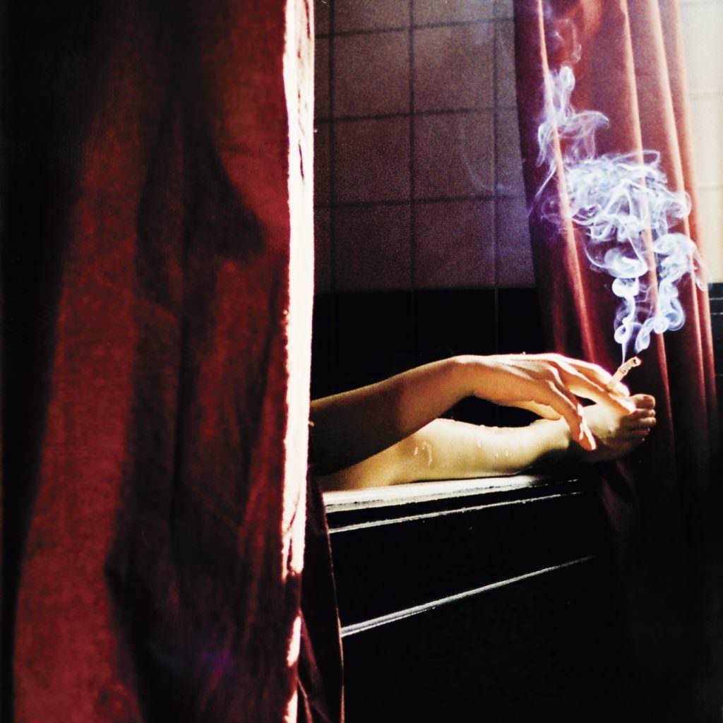 Курение ускоряет старение: новое исследование