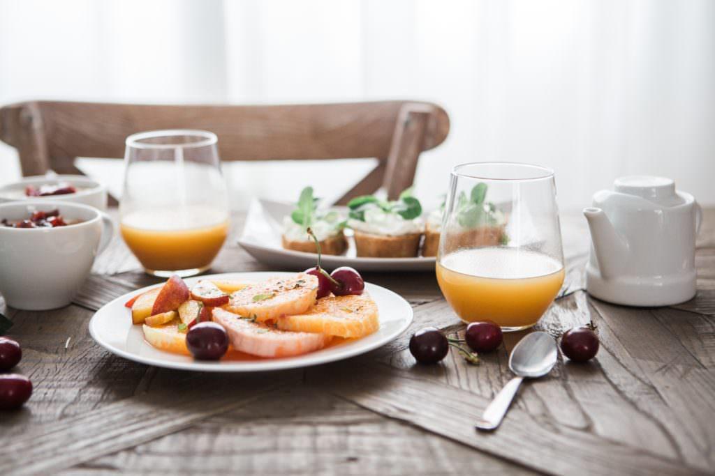 7 простых советов, которые помогут проснуться утром