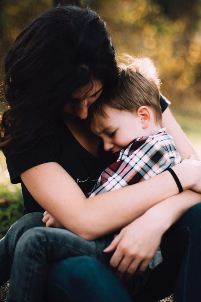 7 признаков хороших отношений между родителями и детьми