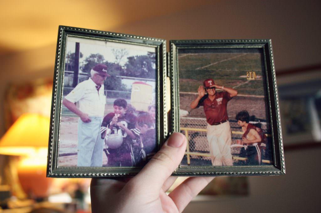 У моей бабушки деменция: однажды она спросила, кто я такая
