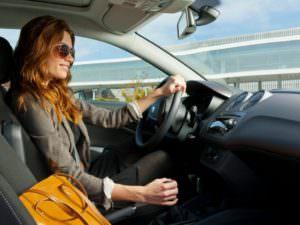 Тест: Вам можно водить?