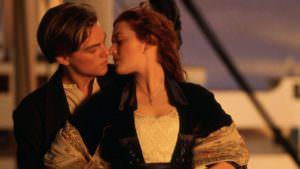 Тест: Отгадайте фильм по сцене с поцелуем