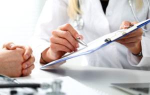 Тест: Вы станете врачом?