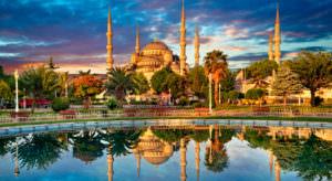 Тест: Насколько вы знаете Турцию?