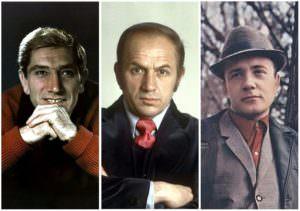 Тест: Отгадайте в молодости актеров