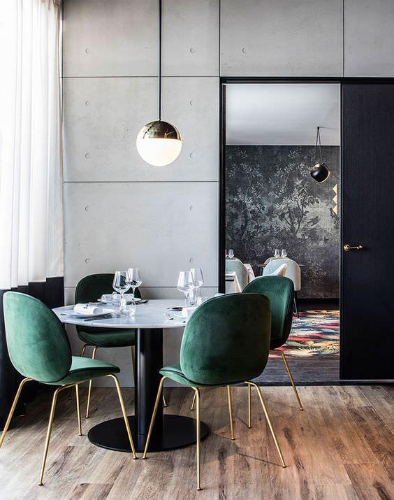 3 тренда интерьера, которые сделают квартиру ещё привлекательнее