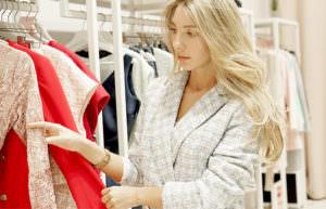 Тест: Отгадайте, где дизайнерская одежда