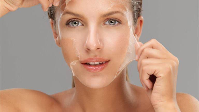 Желатиновые маски с великолепным эффектом: 7 рецептов