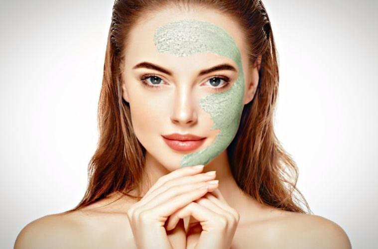 Зелень в борьбе за молодость: рецепт витаминной маски с петрушкой