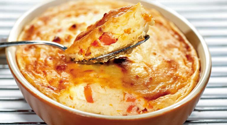 Блюда из тыквы: 10 вкуснейших рецептов