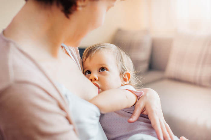 Несложные 10 секретов правильного кормления грудью