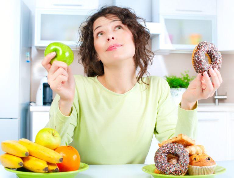 Основные 10 правил безопасного похудения после 40 лет