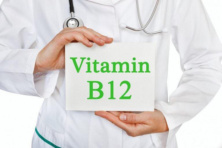 Основные 10 тревожных сигналов нехватки витамина B12