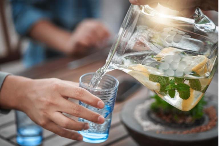 Простейшие привычки, которые помогут разогнать метаболизм