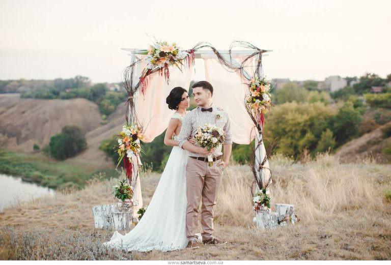 Подборка абсурдных свадебных примет, не имеющих смысла
