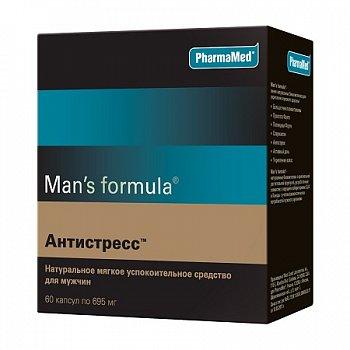 Витамины антистресс для мужчин