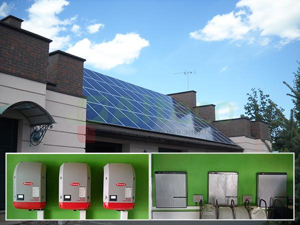 Когда выгодно устанавливать солнечные батареи