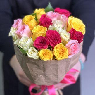 Самые Свежие Цветы на день Рождения в Интернет-Магазине Flor2U