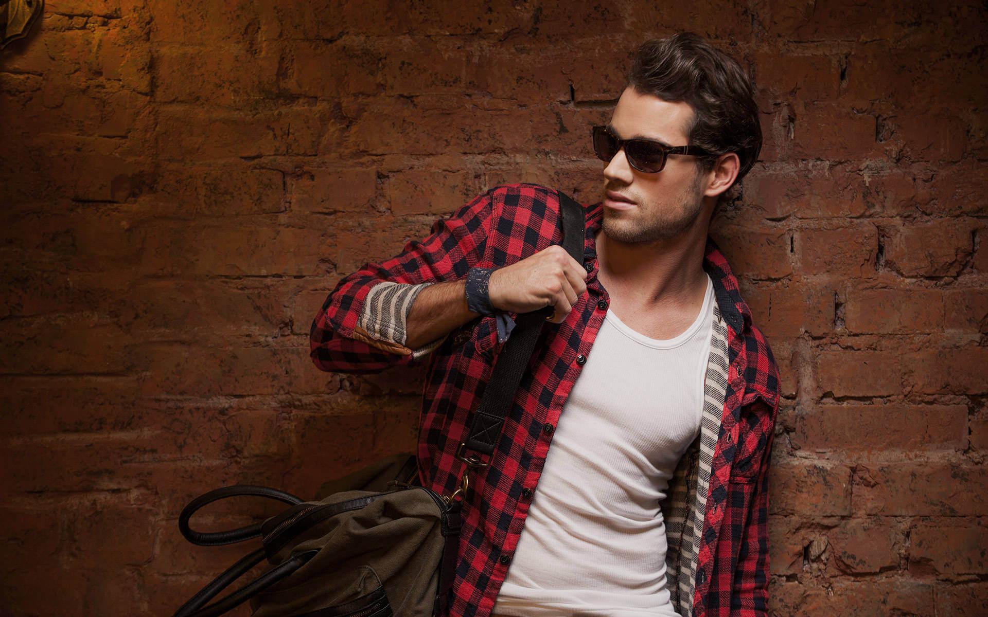 Как надо выбирать мужскую одежду