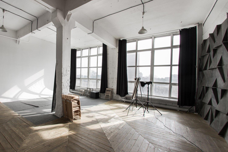 Фотостудия в Москве
