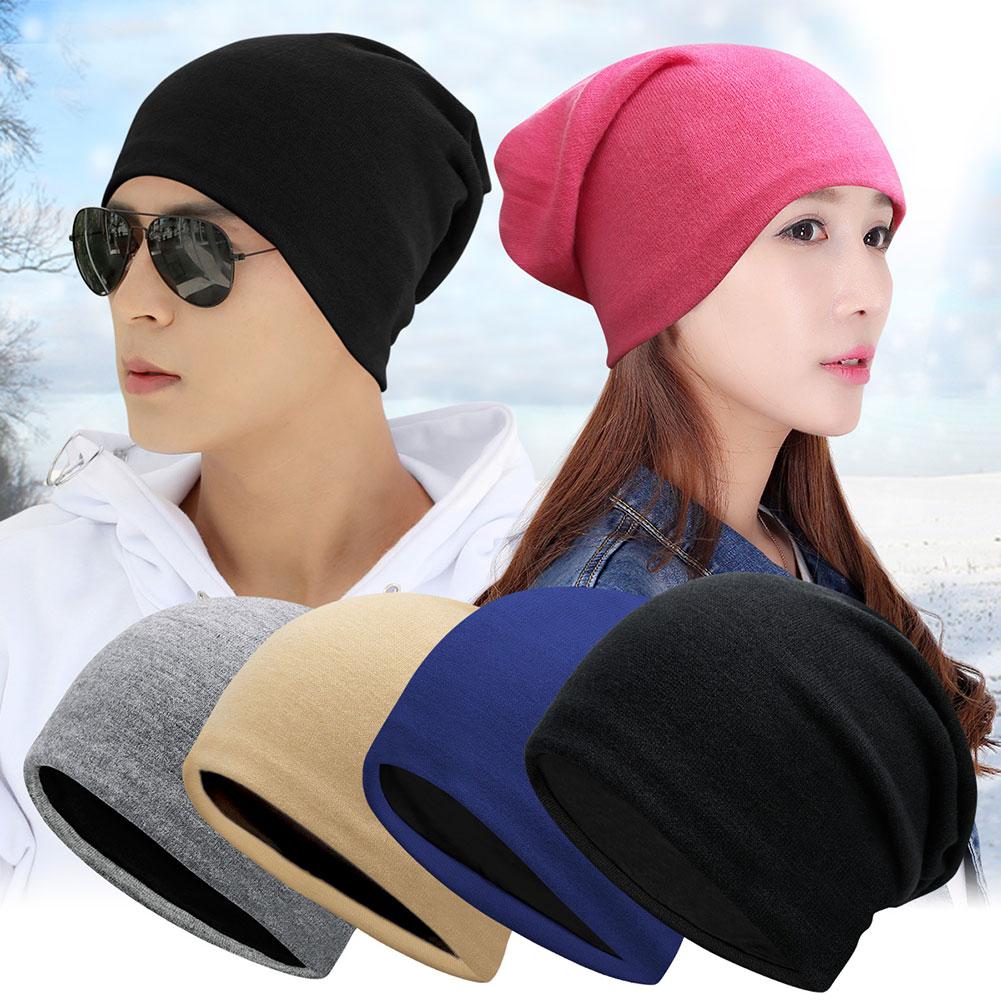 Разновидности мужских и женских шапок