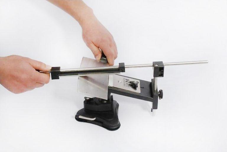 Какие инструменты нужны для заточки