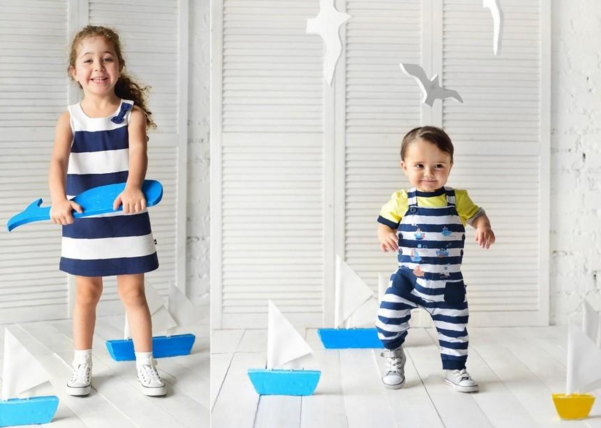 Детская одежда первоклассного качества