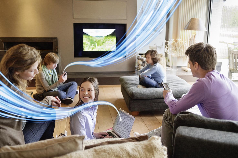 Как выбрать интернет для дома